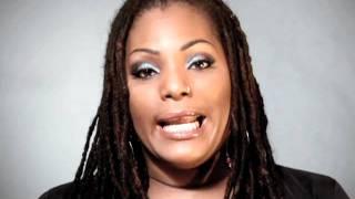Caribbean Artist Nicole David Says NO to Violence against Women (UNiTE PSA)
