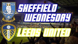 *Goal Of The Season & Fan Trouble* SWFC vs Leeds United 💥😡