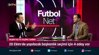 Futbol Net 14 Ekim 2019