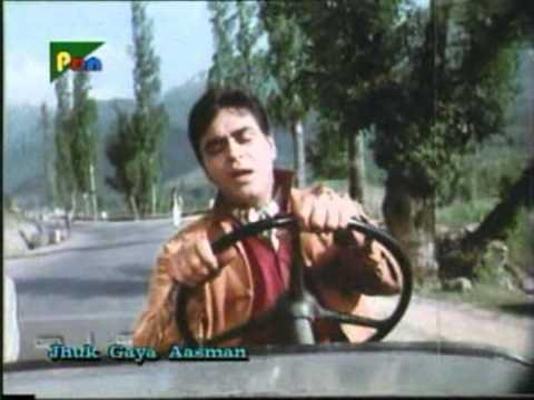 Kaun Hai Jo Sapno - Jhuk Gaya Aasman