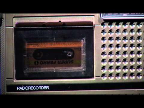 50 jaar Philips Compact Cassette - Rob van Gijzel