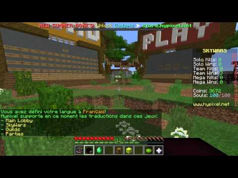 Russian Language Translations Hypixel Minecraft Server