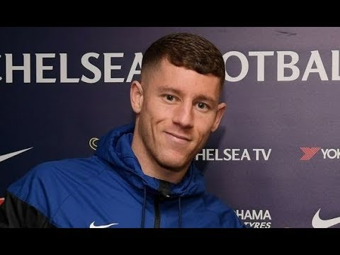 Chelsea news Why Ross Barkley was RIGHT to leave Everton   Sky Sports pundit