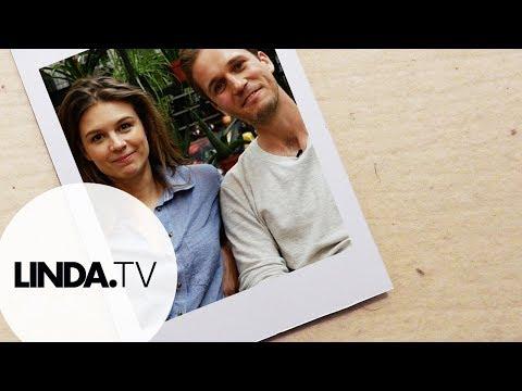 Katja Herbers & Lykele Muus  25 favorieten  LINDA.tv