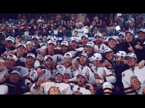 2017 Frozen Four Trailer // UMD Men's Hockey