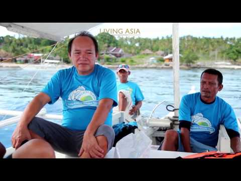 BEHOLD   BOHOL  Living Asia Channel HD