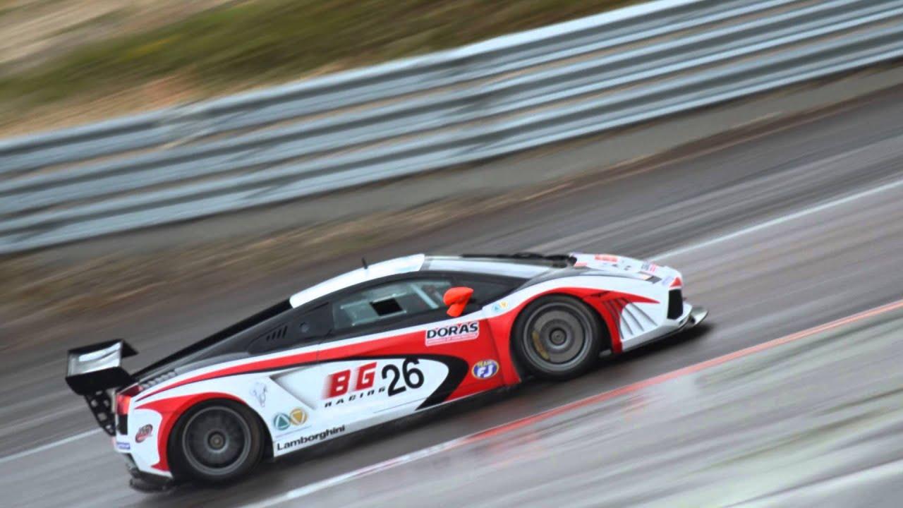 Livery Adhesive Racing Cars Lamborghini Gallardo Youtube