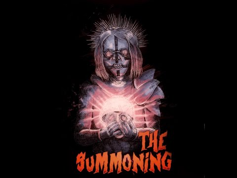 ✞ HORROR + METAL ✞ =fudge= - The Summoning (Official Music Video)