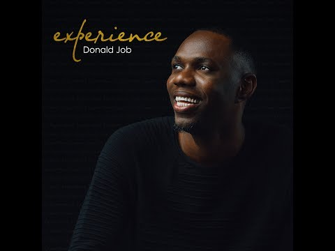 Donald Job - Experience (LyricVideo)