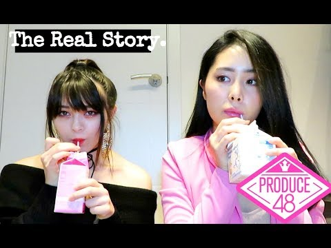 The Truth About Produce 48.