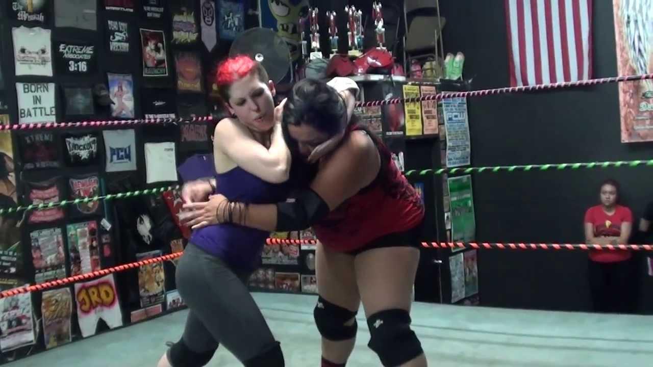 Training Match Ruby Raze Vs Sage Sinn
