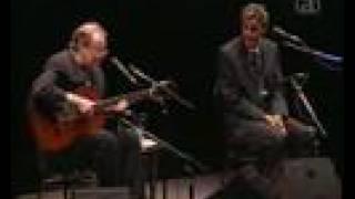 Caetano Veloso & João Gilberto - Besame mucho