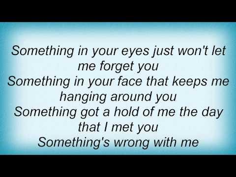 Austin Roberts - Something's Wrong With Me Lyrics_1