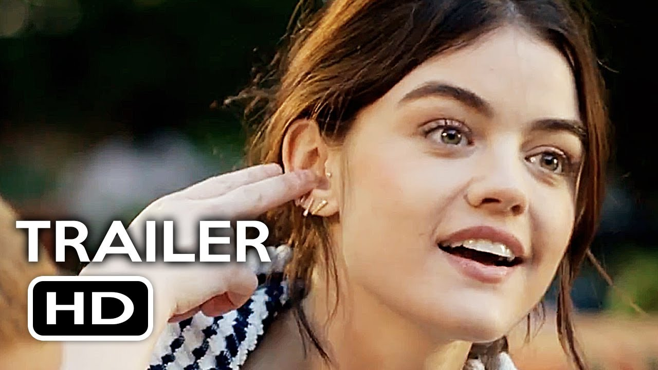 Download Dude Official Trailer #1 (2018) Lucy Hale, Alex Wolff Netflix Comedy Movie HD