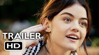 Dude Official Trailer #1 (2018) Lucy Hale, Alex Wolff Netflix Comedy Movie HD