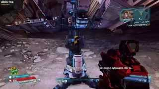 Borderlands: The Pre-Sequel ( Tales from Elpis )
