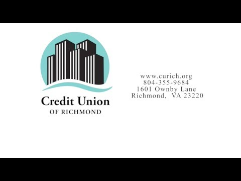 Credit Union of Richmond  |  Richmond, VA