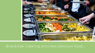 Catering Services Sydney