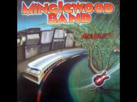 Minglewood Band   East Coast Blues with Lyrics in Description