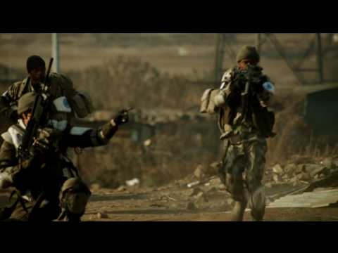 District 9 Trailer