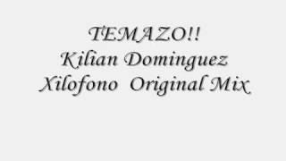 Kilian Dominguez Xilofono Original Mix