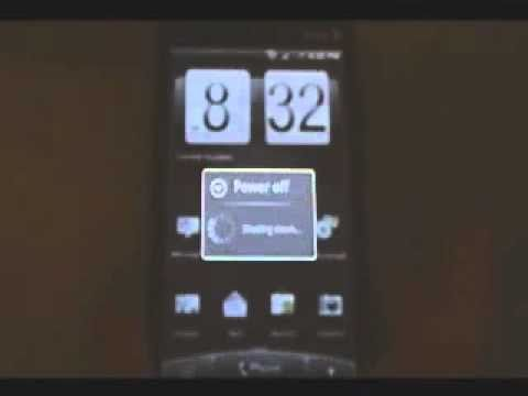 How To Load A Custom ROM On The HTC Droid Eris Unrevoked Method (www.TheUnlockr.com)