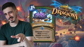 Dragon Essentials: Guide to Quest Hunter | Descent of Dragons