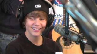 Baixar Usher and Justin Bieber in studio with The Bert Show on Q100 pt.2