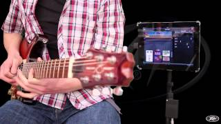 Peavey AmpKit LINK HD demo