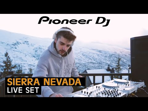 Pioneer DJ - Live Set at Sierra Nevada