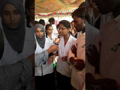 Fight for phramd cadre .,.....students raising questions to government