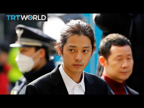 South Korean police investigate two singers | Money Talks Mp3