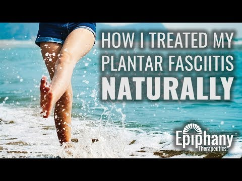 Topical Joint Pain Relief For Plantar Fasciitis