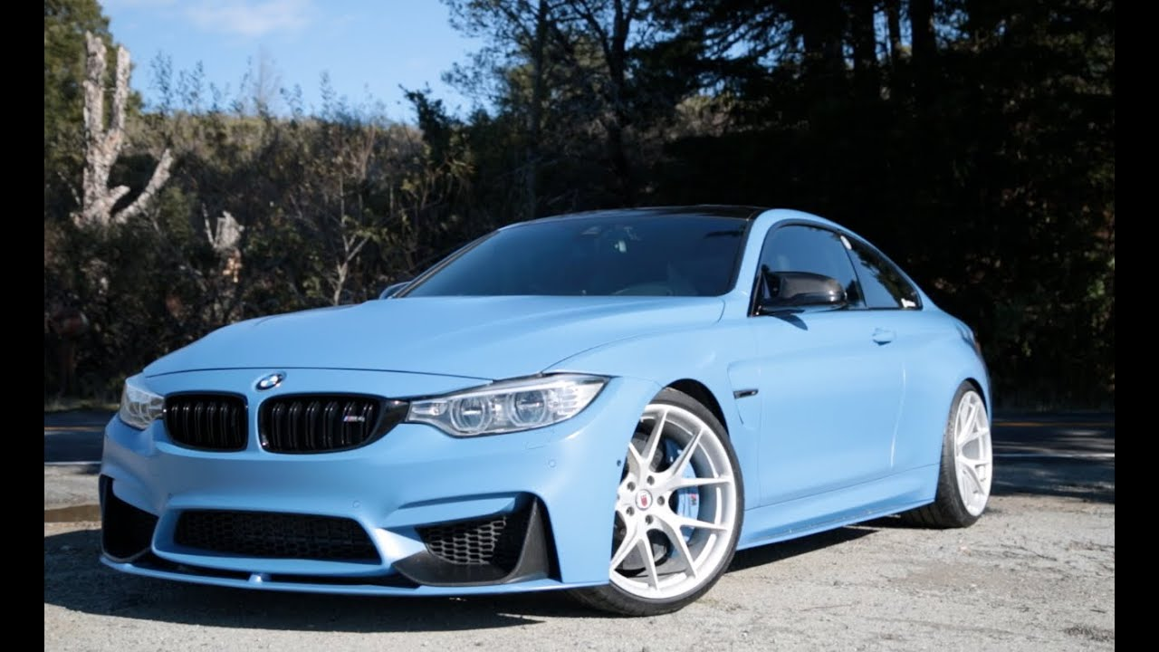 Dinan BMW M4 Review! Did BMW Screw Up?