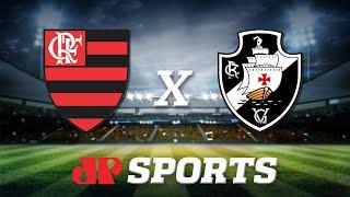 Flamengo 4 x 4 Vasco - 13/11/19 - Brasileirão - Futebol JP