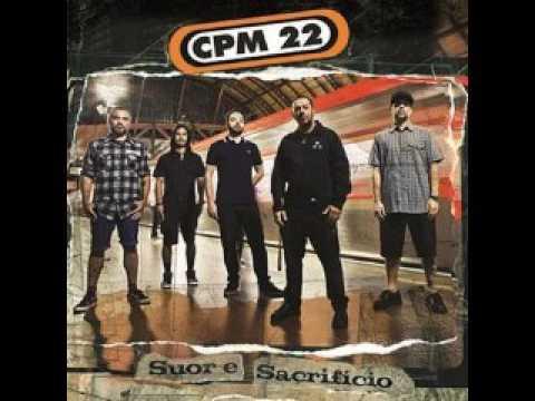 CPM 22 - Suor e Sacrifício - 2017 (Álbum Completo)