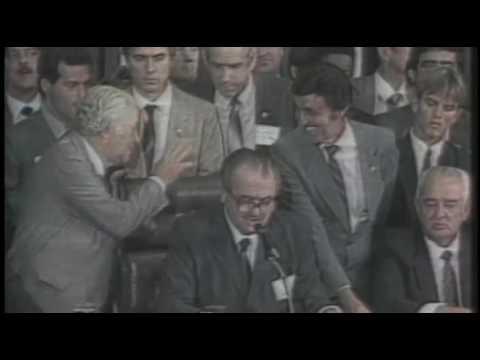 Centenário de Ulysses Guimarães - 4º episódio