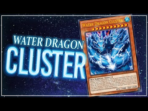 WATER DRAGON CLUSTER | My Biggest MONKEY Play Of 2018?? [Yu-Gi-Oh! Duel Links]