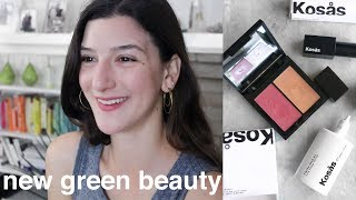 Full Face: Kosas Cosmetics | Clean, Green Beauty