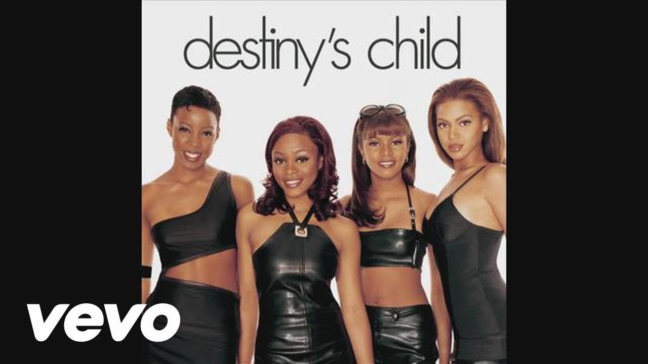Destiny's Child - Second Nature (Audio) - YouTube