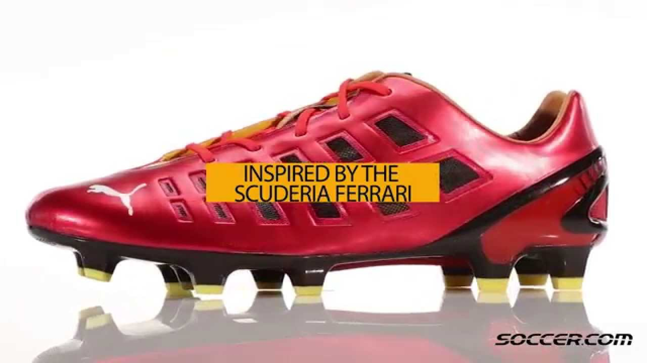 puma evospeed 1.3 f947 #74290 - youtube