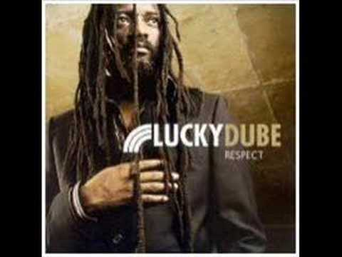 Lucky Dube - Till You Lose It All