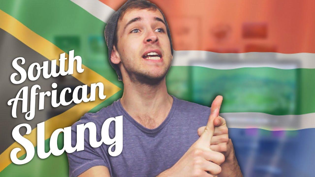 South African is lekker - a guide to the best safa slang | FinGlobal