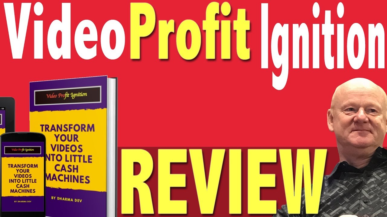 Ignition Review