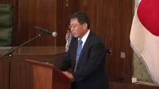 Charlas del Dr. Hiroyuki Kumagai