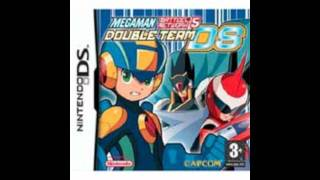 Megaman Battle Network 5: Double Team DS - Powerful Enemy Extended!