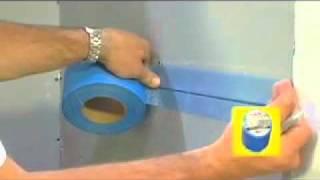 The Tile Shop Diy: Tile Bathroom Installation (part 1 Of 2)