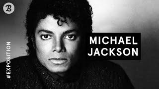Michael Jackson exposition au Grand Palais