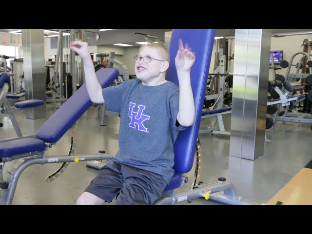 PROJECT CHEER Exercises: Hand Flashes