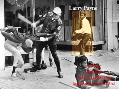 "HE Died A WEek BEfoRE MLK: Larry Payne, Forgotten Civil Rights Martyr..."" Part 1"